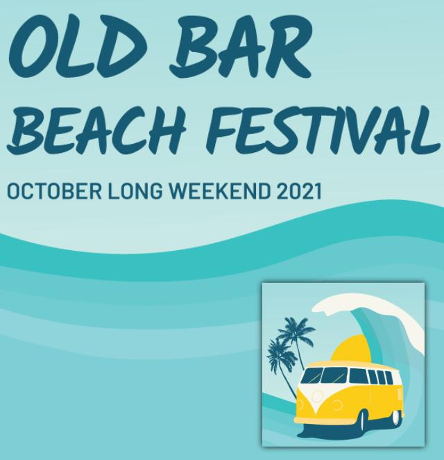 Old Bar Beach Festival